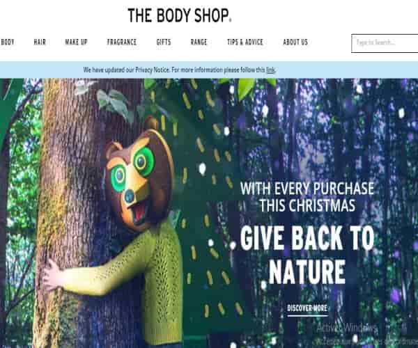 دراسة حالة تسويق بيئي أخضر مستدام