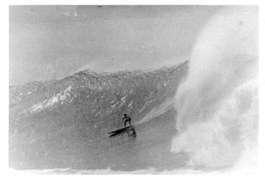 "LEGENDARY SURFERS: ""Sandwich Island Girl"" Updates"