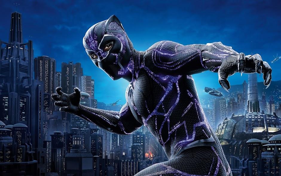 Estreias nos cinemas (15/02): Pantera Negra, Três Anúncios Para um Crime, Lady Bird & mais