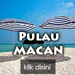 Paket Wisata ke Pulau Macan