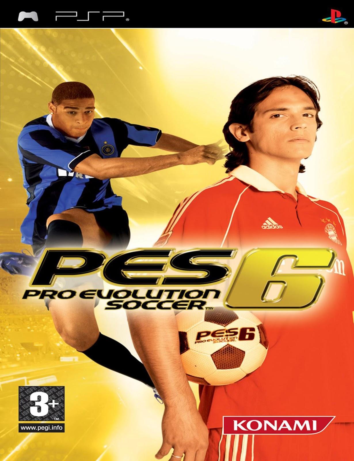 Pro Evolution Soccer (PES) 2009 Full Version