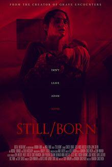 Sinopsis pemain genre Film StillBorn (2017)