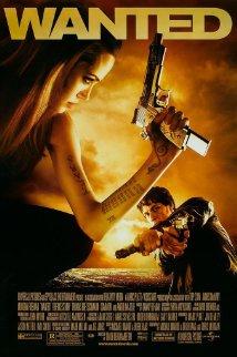 Wanted (2008) imdb.