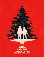 pelicula Ana y el apocalipsis (2017)