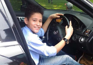 Alvino Habibi di Mobil