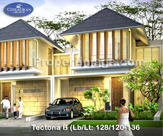 Rumah-cluster-Tipe-Tectona-B