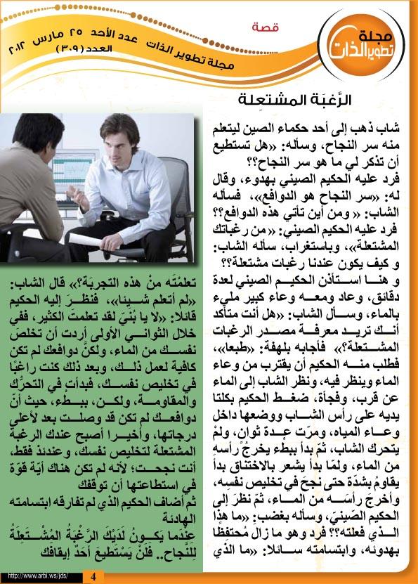 الرغبة المشتعلة - قصة - ttzat_25_March_2012-