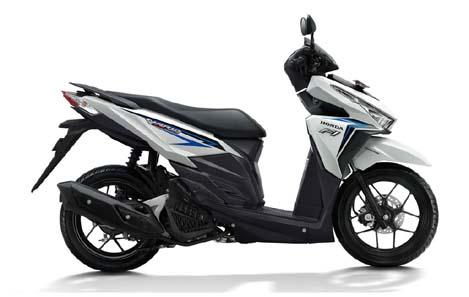 Spesifikasi dan Harga All New Honda Vario 125 eSP