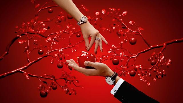 cadeau de saint valentin pour femme