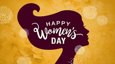 Happy Women's Day Wishing Images