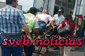 Hombres armados balean auto en la carretera Córdoba-Veracruz