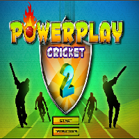 Play Power Play Cricket Game