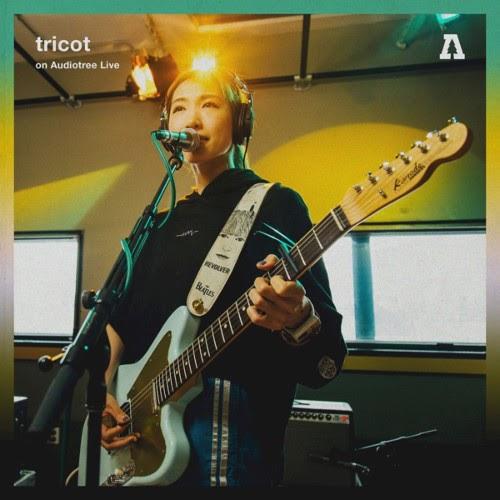 Download トリコ tricot on Audiotree Live rar, zip, flac, mp3, hires