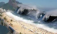 Οι επιστήμονες προειδοποιούν❗ — Μεγάλος κίνδυνος για φονικό τσουνάμι στο Ιόνιο
