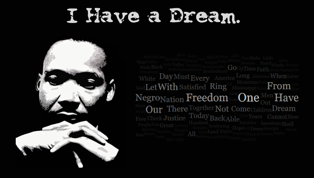"authors purpose for martin luther s kings i have a dream speech The rev dr martin luther king jr's ""i have a dream"" speech, which turns 50 on wednesday, exerts a potent hold on people across generations."