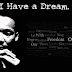 "The Words of Martin Luther King's ""I Have a Dream"" Speech"