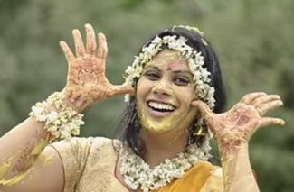 Kerala Traditional Hindu Wedding I Nineesha & Ajay