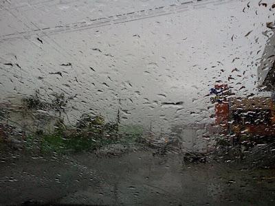 Resultado de imagem para fotos de chuva fina