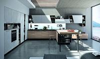 Logo Concorso ''Vinci la cucina di Aran Cucine'': partecipa gratis !