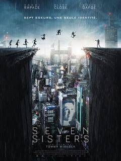 مشاهدة فيلم Seven Sisters 2017