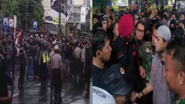 BPN: Kericuhan Masjid Jogokaryan Bisa seperti Teror PKI di Kanigoro