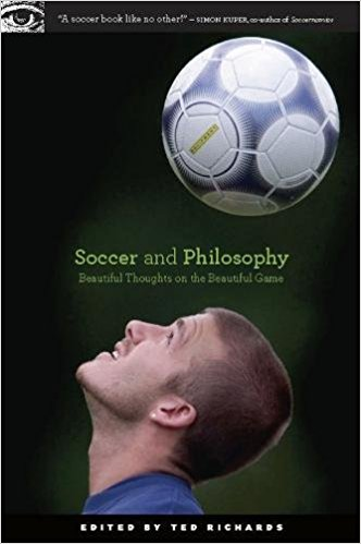 philosophy of sport Tag: philosophy of sport ethics, knowledge and truth in sports research by graham mcfee paul davis commentates on some philosophy of sports research [issue 126 :: june/july 2018 :: books] the philosophy professor & the holy book of baseball.