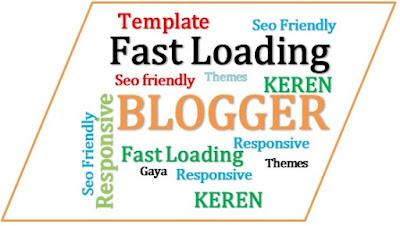 Cara Terbaru Agar Template Blogger Tampil Ok