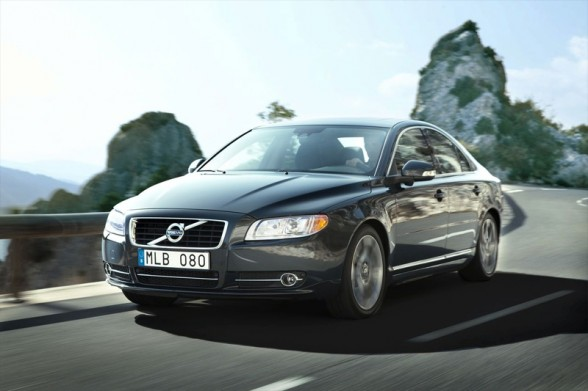 All Types Of Autos: Volvo cars 2009