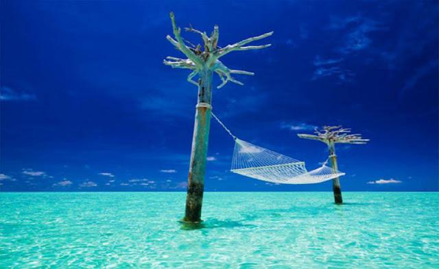 Polynesian Paradise Tahitian Islands
