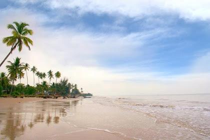 Intip Pesona Lima Tempat Wisata di Riau Ini