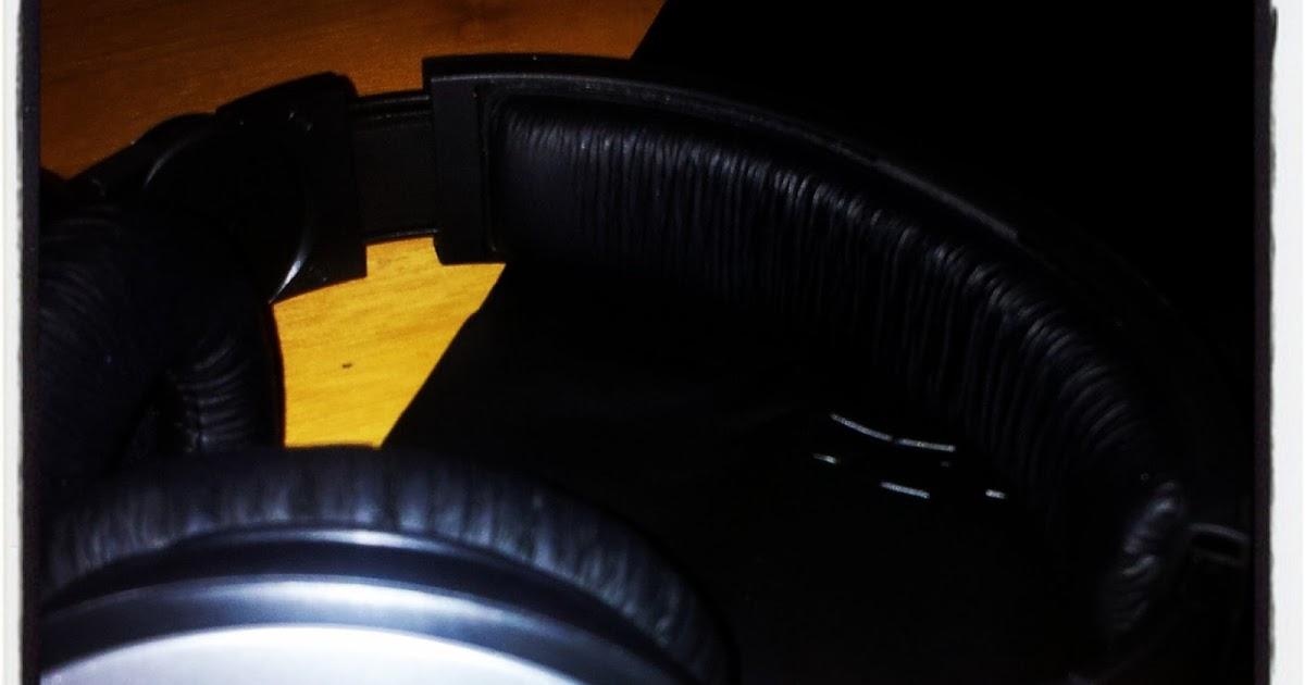 review sennheiser hd 205 ii headphones from maplin typecast. Black Bedroom Furniture Sets. Home Design Ideas