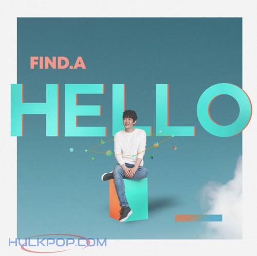 Find.A – Hello – EP (FLAC)