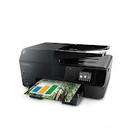 HP Officejet Pro 6835
