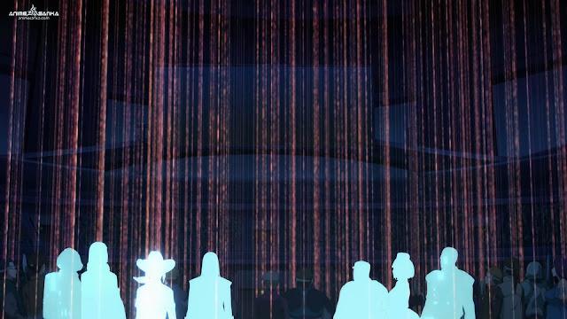 Sword Art Online Movie: Ordinal Scale بلوراي 1080P أون لاين مترجم عربي تحميل و مشاهدة مباشرة