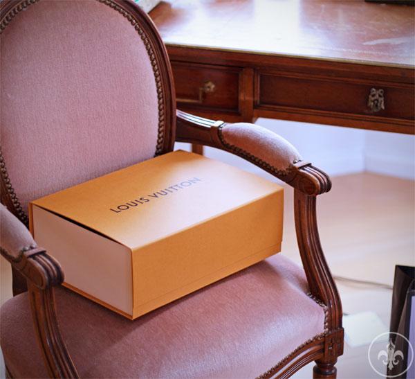 29dad15cf6141 Et Omnia Vanitas   Taschenliebe  Louis Vuitton Pochette Metis