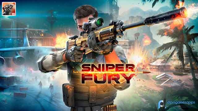 Sniper Fury MOD APK Images