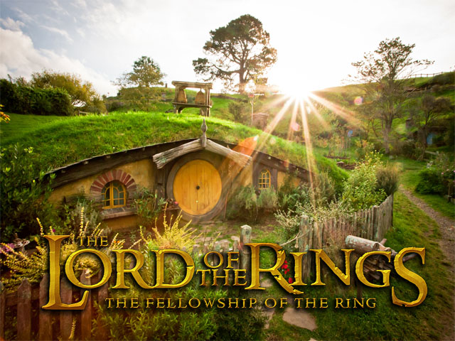 Concerning Hobbits Lord Of The Rings