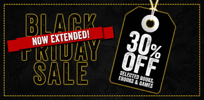 30% off sale extended! from Osprey Publishing Ltd