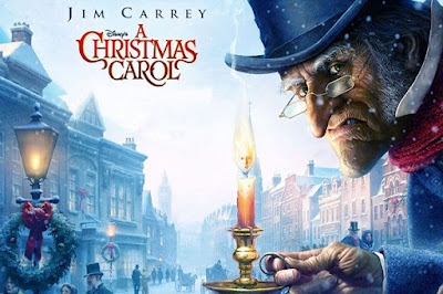 Watch Free Disney Cartoons Movies Online: A Christmas Carol (2009 ...