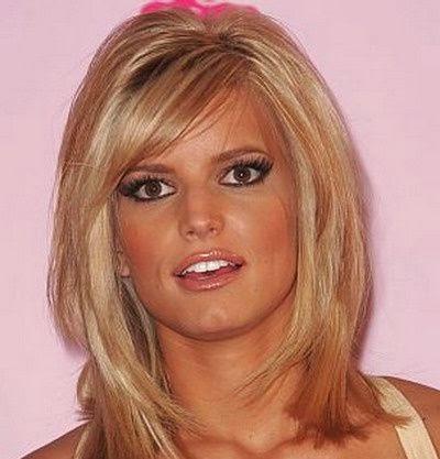 Frisurentrends Für Langes Gesicht Dianekimsite