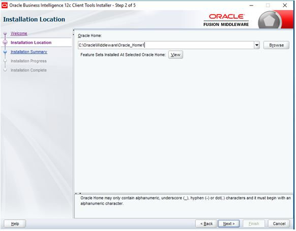 INSTALLATION DOCUMENTS BY RAVI: Installing Oracle Analytics Cloud