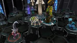 Chaos Reborn Advantures Hack APK