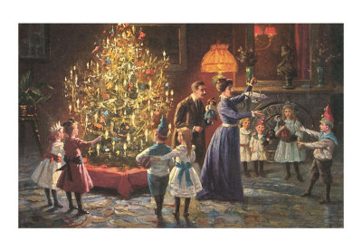 The Family Snoop: A Pioneer Christmas, Part I: Journal of Susan ...