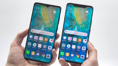 Huawei Mate 20 Brief Description: