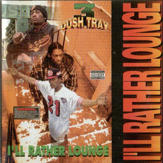 Dush Tray – I'll Rather Lounge (1995) [CD] [FLAC]