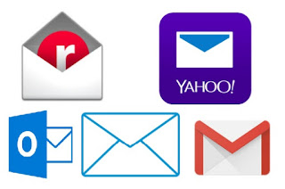 Email services