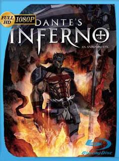 Dante's Inferno2010 HD [1080p] Latino [Mega] dizonHD