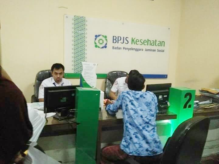 Daftar Alamat Kantor Bpjs Kesehatan Di Seluruh Yogyakarta Jangan Nganggur