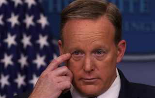White House Tax Reform May Begin In Late Spring: Spicer