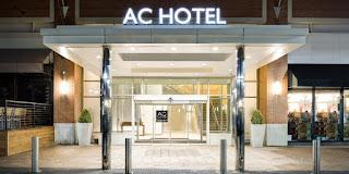 Ac Hotels Empleo-Trabajos encontrados en internet